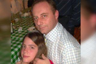 """El dramático mensaje del padre de Marta del Castillo: """"Soy culpable por haberla traído al mundo"""""""