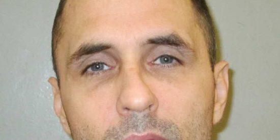 El condenado a cadena perpetua escapa de la cárcel con ayuda de un dron