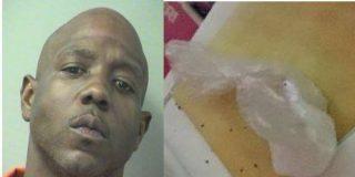 El descocado traficante que denuncia a la Policía que le han robado la cocaína
