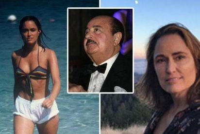"""Jill Dodd: """"Yo fui 'esposa de placer' en el harén de un príncipe saudí"""""""