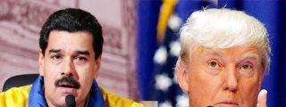 ¡Alerta roja! EEUU ordena abandonar Venezuela a familiares de su personal diplomático