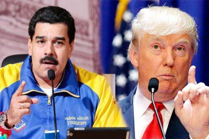 EEUU impondrá más sanciones a la Venezuela chavista si Maduro continúa con la constituyente