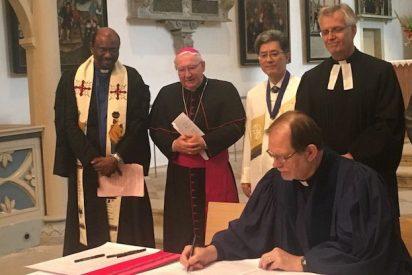 Las Iglesias Reformadas y la Doctrina de la Justificación