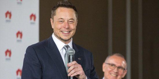 Una gran catástrofe acecha a la humanidad según Musk