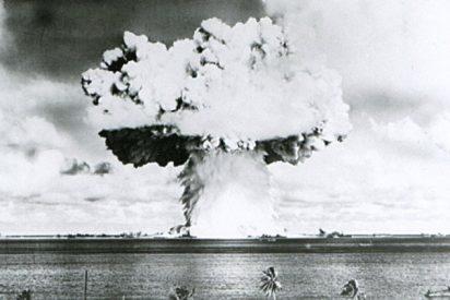 [VÍDEO] 70 años después de un bombardeo nuclear hallan vida en el atolón Bikini