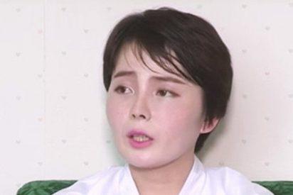"""La periodista que volvió al espanto comunista de Corea del Norte: """"La vida en Corea del Sur era un infierno"""""""