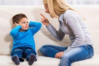 ¿Estamos sobreprotegiendo e infantilizando a nuestros hijos?