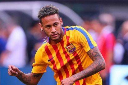 Los nombres que Neymar le exige al PSG para cerrar su fichaje