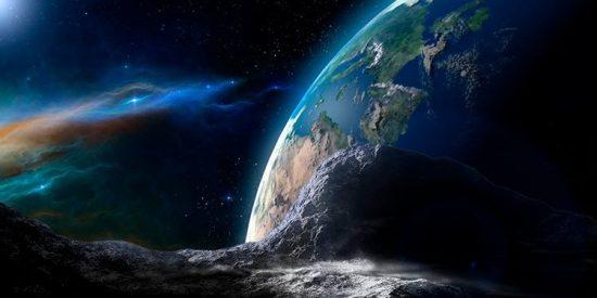 Un asteroide enorme ha rozado la Tierra sin que nadie lo detectara