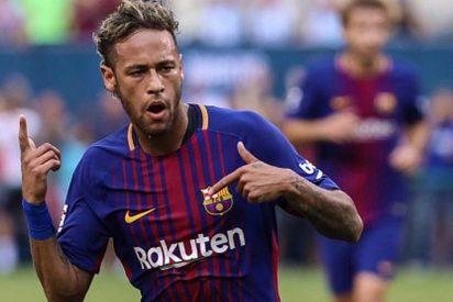 Tres fichajes: el once que quiere el Barça en la era post-Neymar (con el visto bueno de Messi)