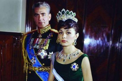 La super fiesta que le costó un imperio al Sha de Irán