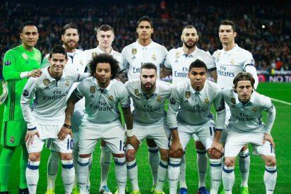 Se inicia la semana 'galáctica' del Madrid: ¡el primer gran fichaje de Florentino Pérez!