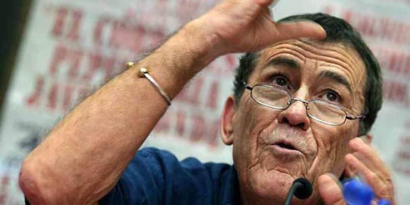 'El Mundo' acelera los despidos de veteranos: Sánchez Dragó se suma a los 'caídos' de Unidad Editorial