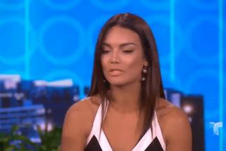 ¿Como convenció Luis Fonsi a la Miss Universo Zuleyka Rivera para hacer Despacito?