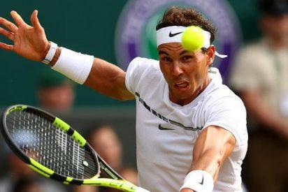 Rafa Nadal cae eliminado en Wimbledon a pesar de una remontada épica y un agónico quinto set