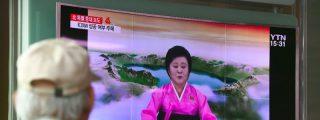 EEUU confirma que el misil balístico lanzado por Corea del Norte es intercontinental