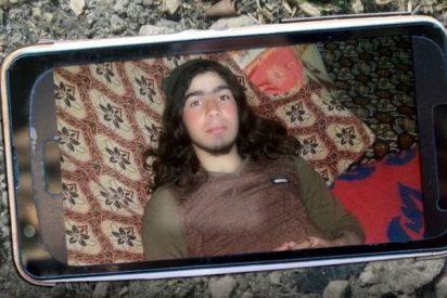 Lo que revelan las fotos del móvil de un joven fanático del Estado Islámico