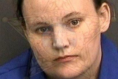 Esta mujer fue arrestada en Florida por tener un hijo con un niño de 11 años