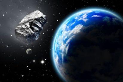 La NASA ha decidido desviar por primera vez un asteroide que pasará cerca de la Tierra