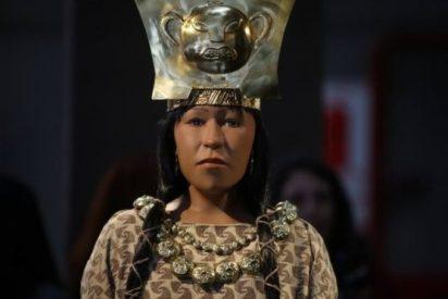 ¿Quién era la poderosa Dama de Cao?