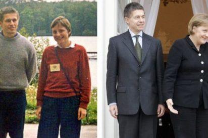 Así es Joachim Sauer, el enigmático esposo de la canciller Angela Merkel