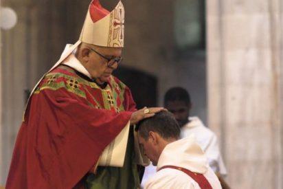 El futbolista que ganaba más de US$700.000 y ahora ha asumido su voto de pobreza al ordenarse sacerdote