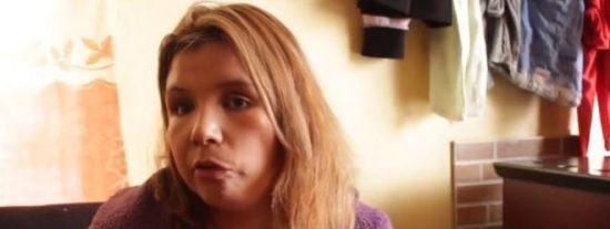 La insólita condena con 'rebaja' al tipejo que le arrancó los ojos a su pareja