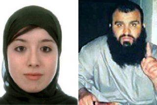 Asia, la española que se casó con un yihadista y recibió como regalo de bodas un cinturón explosivo