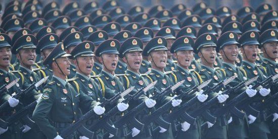 En la III Guerra Mundial, China ganaría por mar, EEUU por aire y Rusia por tierra