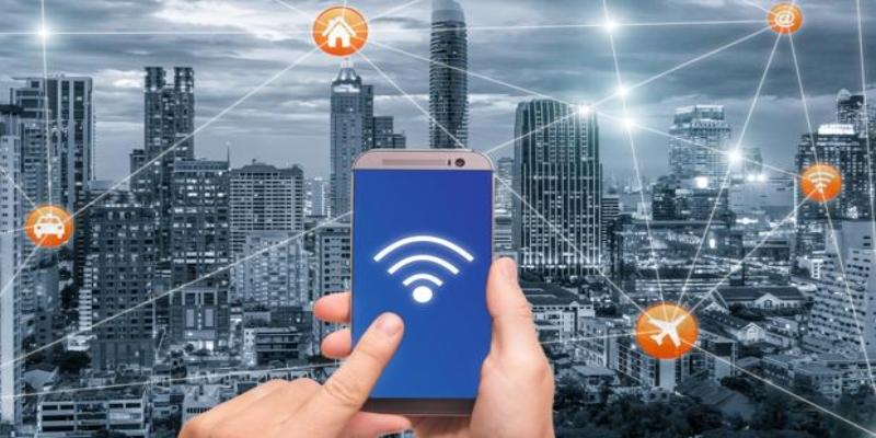 El WiFi cumple 22 años: La tecnología detrás de dos tercios del tráfico de Internet