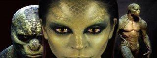 Los reptilianos y las teorías sobre la conspiración para ocultarnos que hay extraterrestres