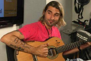 """Rubén de Lis: """"Me dedico a la música y la utilizo para evangelizar"""""""