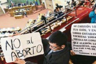 Aborto y Tribunal Constitucional