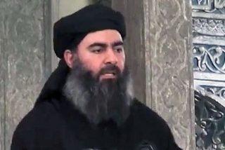 Las fuerzas kurdas de Irak aseguran que Al Baghdadi está vivo y escondido como una rata