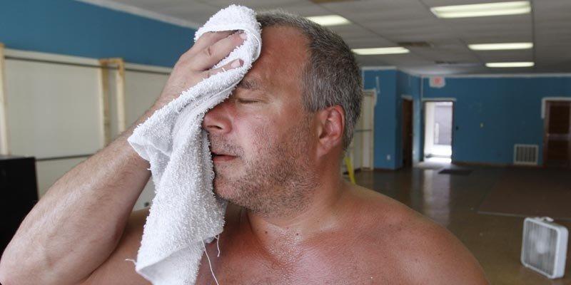 España en el tostadero: récord de temperatura con 46,9 ºC