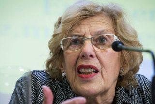 La desvergonzada Carmena rechaza rendir un homenaje a Miguel Ángel Blanco en Madrid