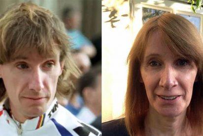 El ciclista Robert Millar es ahora una mujer y se llama Phillipa York