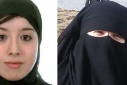 Turquía entrega a España a la viuda yihadista del psicópata Kokito Castillejos