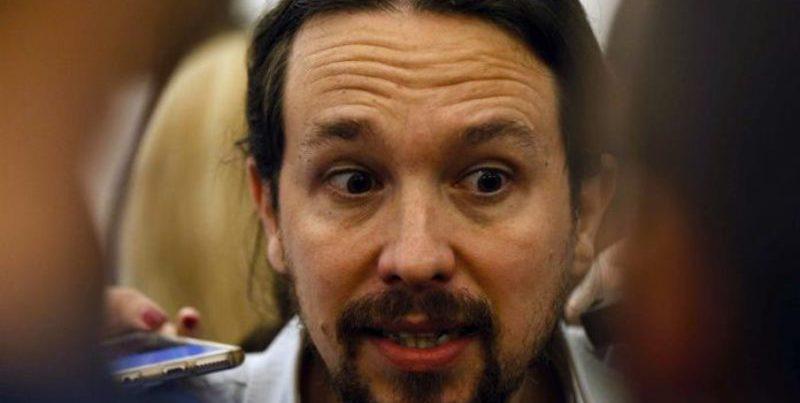 Pablo Iglesias se juega la coleta en defensa de los proetarras de Alsasua