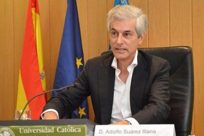 """Suárez Illana: """"La ley de Memoria Histórica es aberrante"""""""