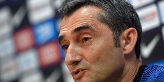 El Barça se pone las pilas: el nuevo once de Valverde (y una sorpresa final)