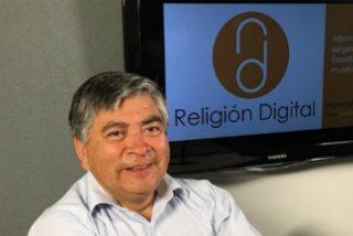 """Marco A. Velásquez: """"La visita del Papa a Chile va a ser un buen momento para tratar de unir al pueblo"""""""