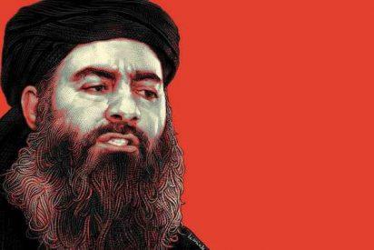 Unos calzoncillos robados confirmaron la identidad de Al Baghdadi