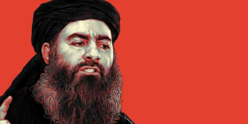 Donald Trump culpa al 'New York Times' de frustrar una operación para matar a Al Baghdadi