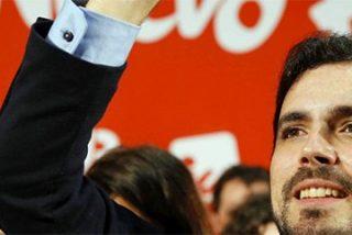 'Heteropatriarca y tonto del año: Garzón felicita al difunto Chávez mientras la población es asesinada en Venezuela
