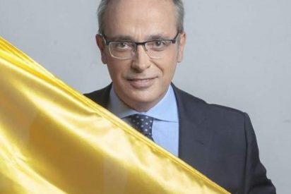 Alfredo Urdaci dejará de ser director de Informativos de 13TV