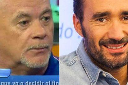 Salvaje broncazo entre un encolerizado Alfredo Duro y 'El Partidazo' de la COPE