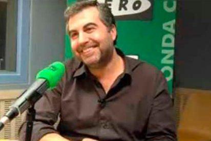 """[AUDIO] Carlos Alsina: """"Para la Guardia Civil no hay duda de que Blesa se suicidó"""""""