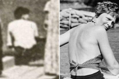 La foto perdida que alimenta la teoría conspirativa sobre el misterio de Amelia Earhart