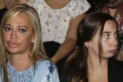 'Objetivo paparazzi': Andreita Janeiro cumple hoy 18 años y se levanta la veda